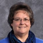 HCS Secretary-Mrs. Harris