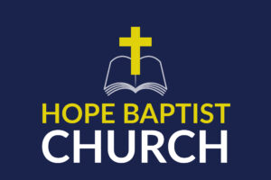 Hope Baptist Church – Hanover, PA